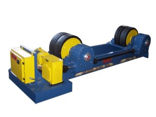 M1000-20 Portable Turning Roll