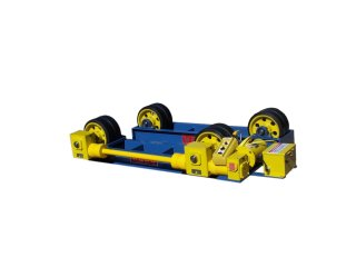 S122 Portable Turning Roll and Idler